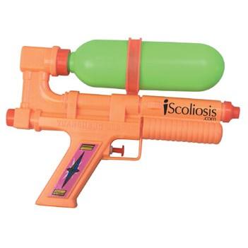 """10"""" Multi-Color Water Tanker Gun"""