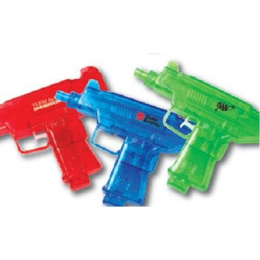 "10"" Uzi Water Gun"