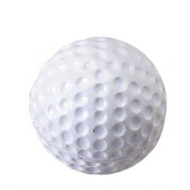 "2 1/2"" Foam Golf Ball Stress Reliever"