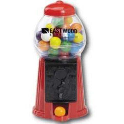 """6 1/4"""" Mini Bubble Gum Machine"""
