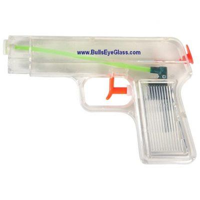 "6"" Crystal Water Gun"