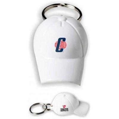 Baseball Cap Keychain