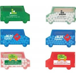 Box Truck Mints & Picks