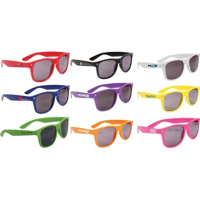 ColorFrame Sunglasses