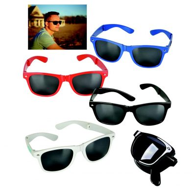 Cool Shades Foldable Sunglasses