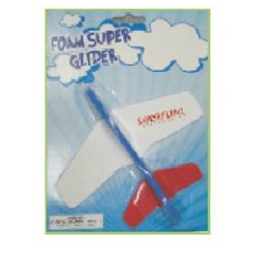 Foam Super Glider Airplane
