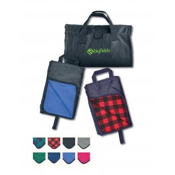 Great Outdoors Picnic Blanket