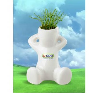 Grow Guy Planter