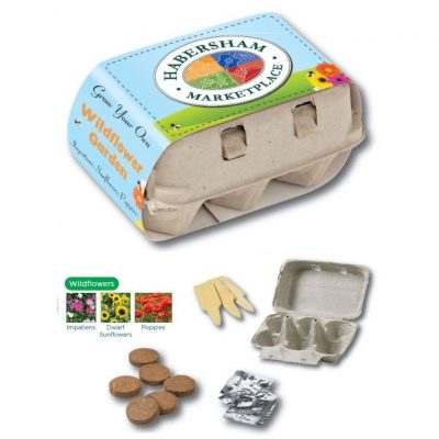 Grow Your Own Garden Kit-Wild Flower