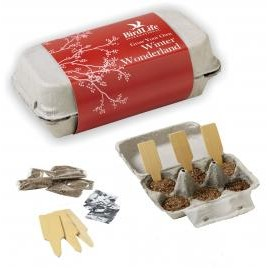 Grow Your Own Garden Kit-Winter Wonderland