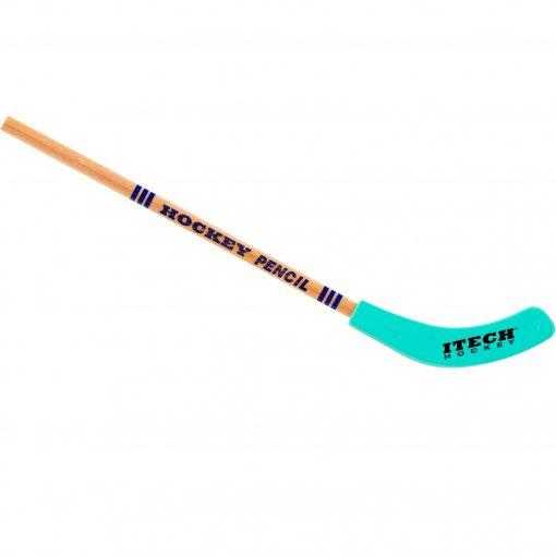 Hockey Stick Pencil