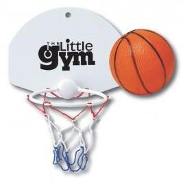 Hoop Basketball Game