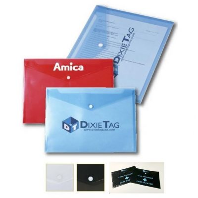 Letter Size Document Holder