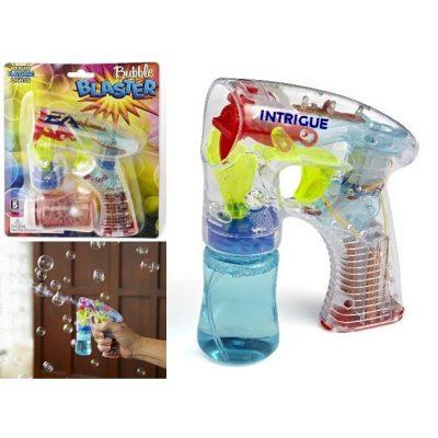 Light-Up Bubble Blaster