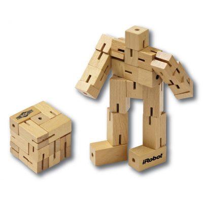 Robo-Cube Puzzle Fidget Toy