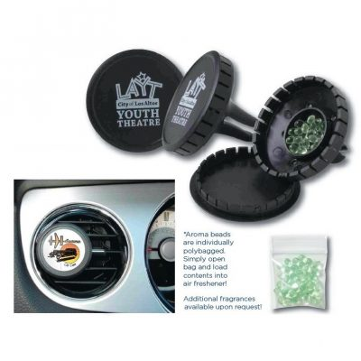Sweet Ride Auto Vent Car Air Freshener