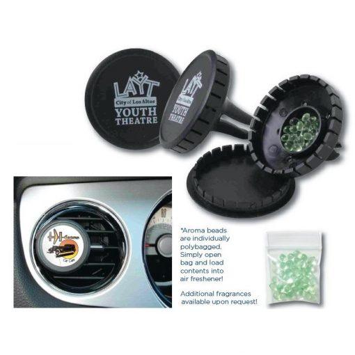 Sweet Ride Auto Vent Car Air Freshener
