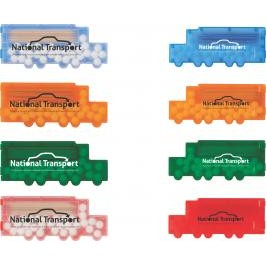 Tractor-Trailer Mints & Picks