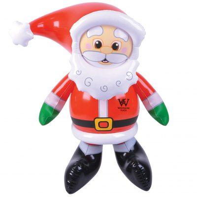 "24"" Santa Claus Inflate"