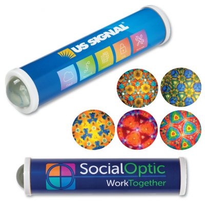 "8"" Optic Kaleidoscope"