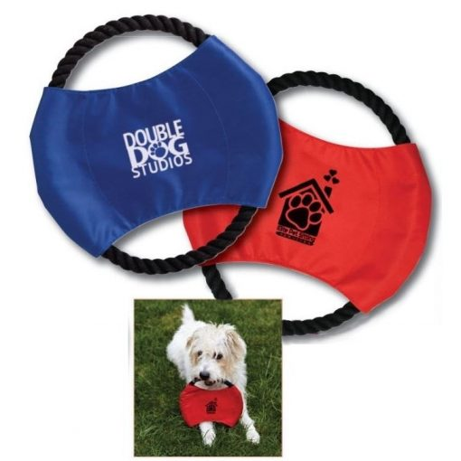 Fido Flier Dog Rope Toy