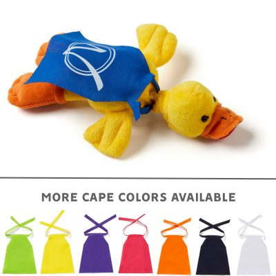 Flying Quacking Duck Stuffed Animal