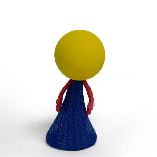 Poppin' Pal Jumping Toy