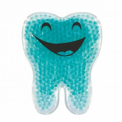 Tooth Shape Gel Pack