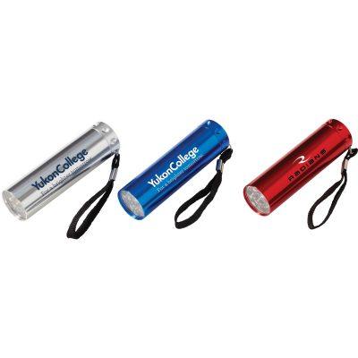 Cylindra-Lite LED Flashlight