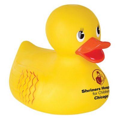 Jumbo Rubber Ducky