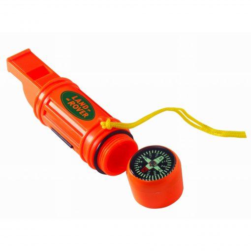 Survivor Kit w/Whistle & Compass