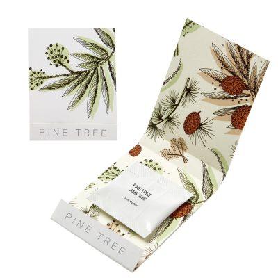 Pine Tree Seed Matchbook