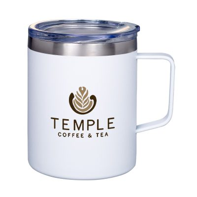 12 oz. Vacuum Insulated Coffee Mug