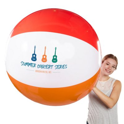 "48"" Giant Beach Ball"