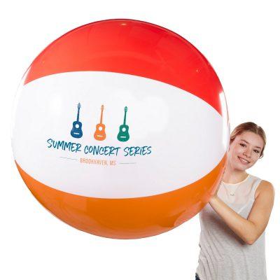 "48"" Giant Beach Ball"
