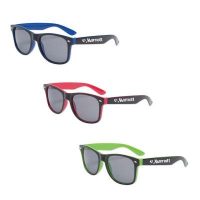 Color Stack Sunglasses