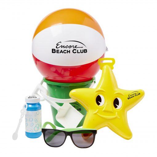 Small Sand Pail Kit