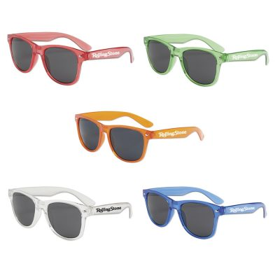 Translucent Sunglasses