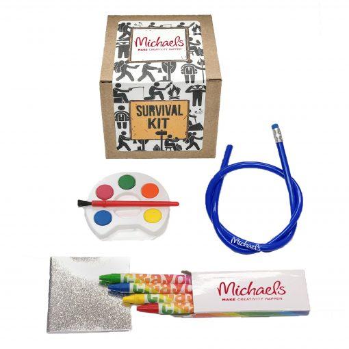 Artist's Survival Kit