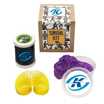 Fidget Friendly Survival Kit