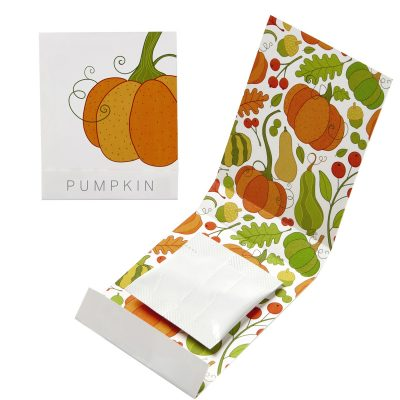 Pumpkin Seed Matchbook